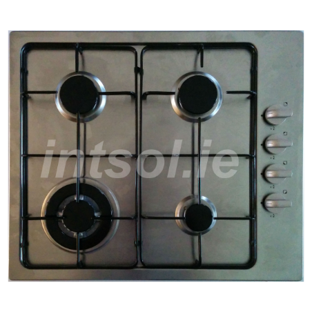 Cleaning Gas Hob Rings