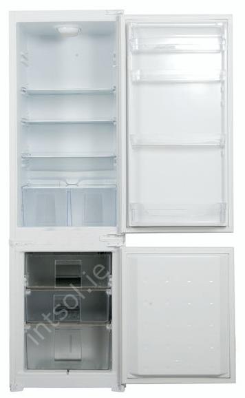 Trf257 Powerpoint Integrated Fridge Freezer 70 30